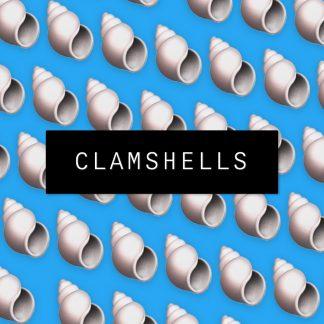 CLAMSHELLS